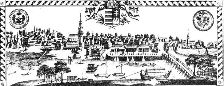céhlevél 1820